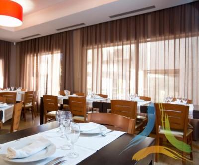 Restaurante Maranus7
