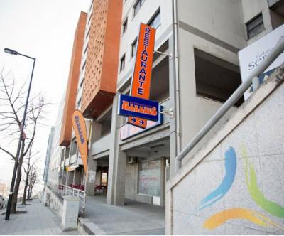 Restaurante Maranus8