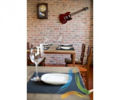 Restaurante Tralha5