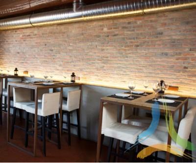 Restaurante Tralha6