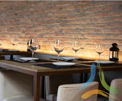 Restaurante Tralha7