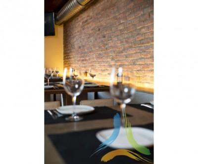 Restaurante Tralha8