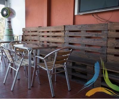 Restaurante Tralha9
