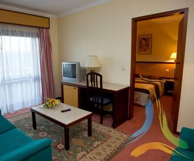 Hotel Miracorgo