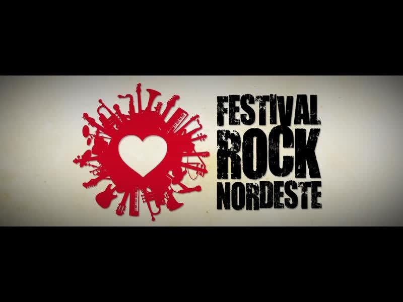 Vídeo Promocional Rock Nordeste 2012